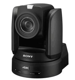 索尼BRC-H700世界一流12倍高清会议摄像机