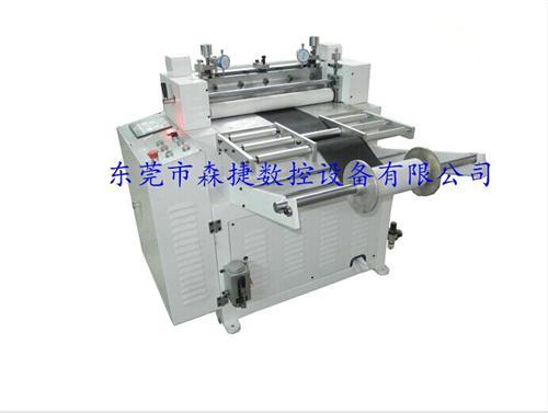 汕尾橡胶切条机|森捷数控|橡胶切条机供应