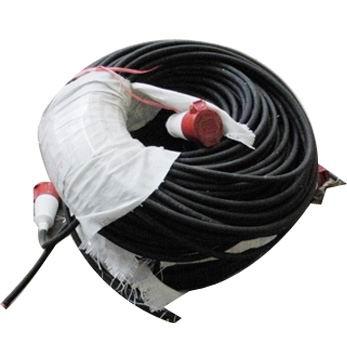 专业供应吊篮专用五芯电缆