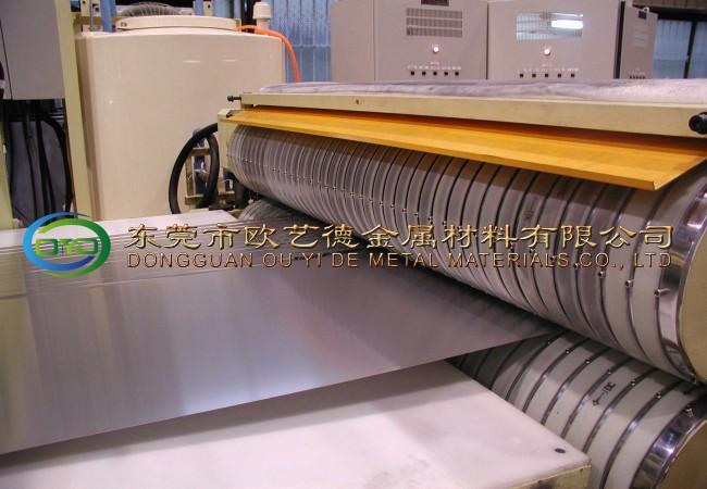 硬态弹簧钢板材 SK4优良的弹性性能