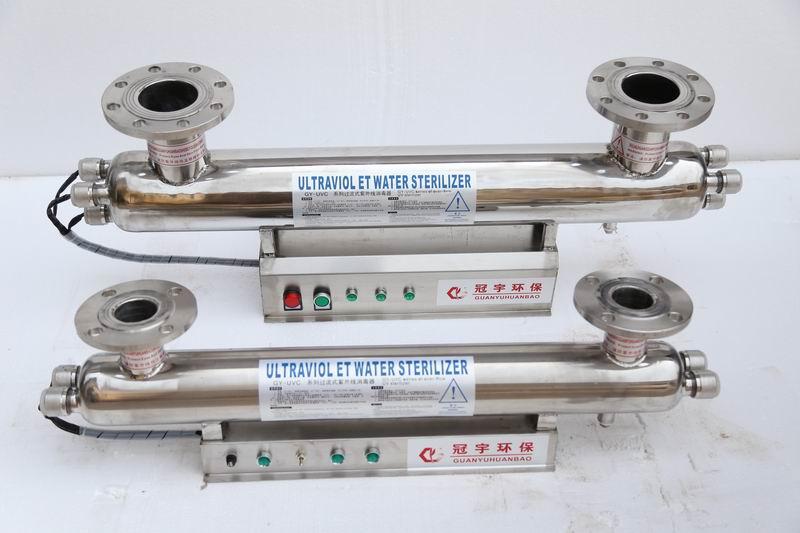 太原市政污水PDCn-300紫外线消毒器厂家
