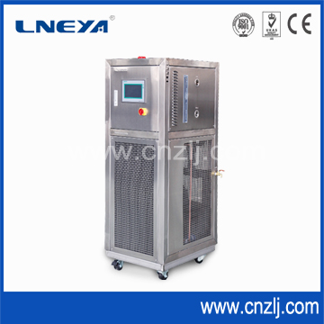 LNEYA厂家直销实验室使用运行稳定制冷加热一体机
