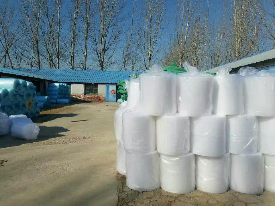 销售伊南yn-9白色优质气泡膜