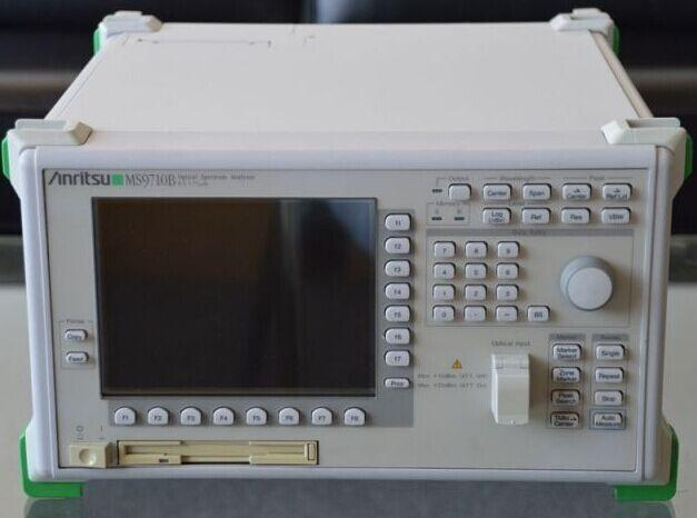 光谱仪MS9710B