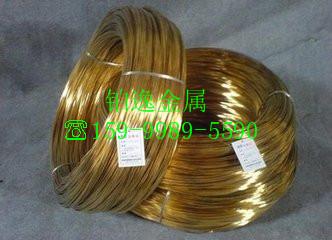 高质量C5191 磷青铜合金C5191 铜棒规格齐全