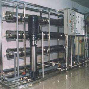 供甘肃张掖水处理工程和武威一体化A/O污水处理公司