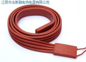 硅橡胶电热带型号硅橡胶电热带图片硅橡胶电热带价格法斯勒供