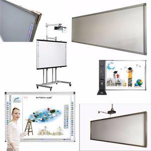30年品牌厂家【方圆】供应交互式电子白板 教学电子白板 电子教学白板 大型电子白板等 各种规格尺寸可