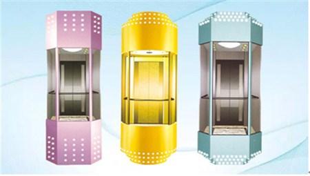 上海观光电梯安装 上海观光电梯供应信息 墅安供