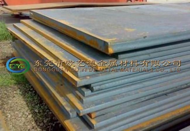超平整弹簧钢板 SKS51圆盘锯专用材质