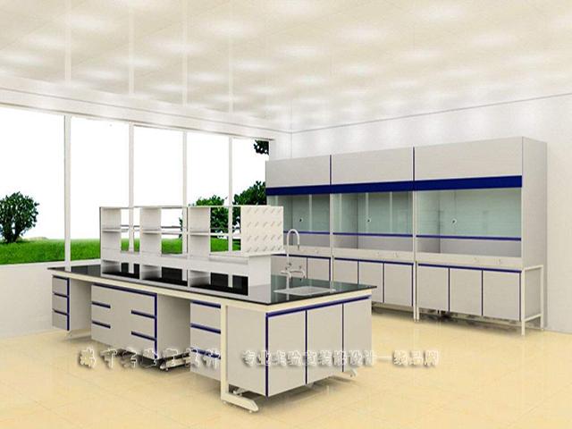 东莞实验室装修找哪家公司做好当然是瑞可设计
