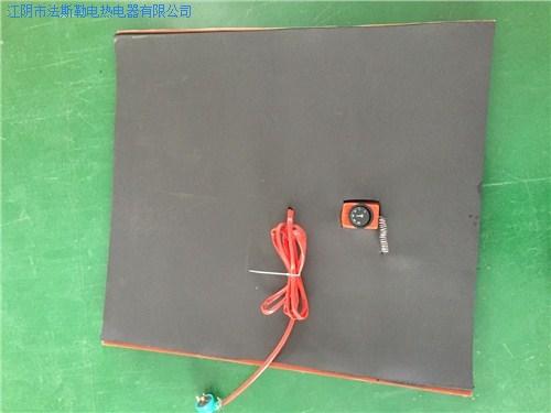 加旋钮温控加热板定制加旋钮温控加热板尺寸加旋钮温控加热板电压
