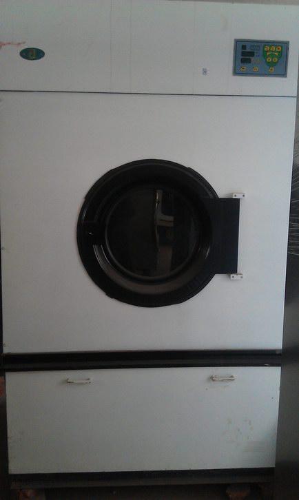 开封二手布草毛巾烘干机100公斤大品牌烘干机出售
