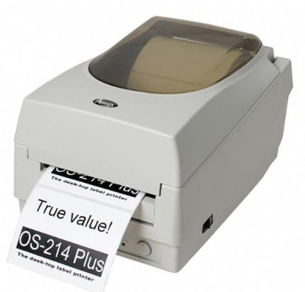 ARGOX OS-214plus条码打印机