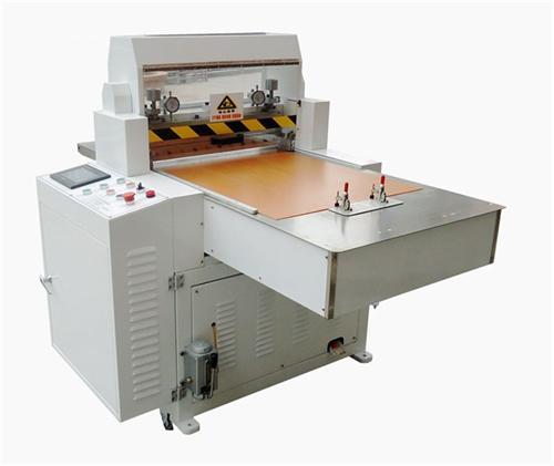 常平平板裁切机|森捷数控|平板裁切机商家