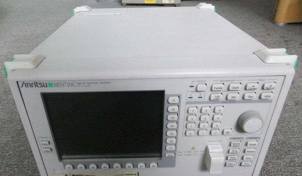 HP83752A信号源回收/二手全新仪器收购
