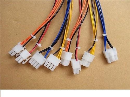 上海线束加工厂 上海电子线束厂 上海电子连接线束 富而康供