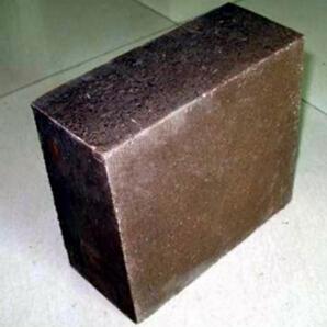 厂家直销耐火材料、耐火砖、不烧镁铬砖,质优价廉!