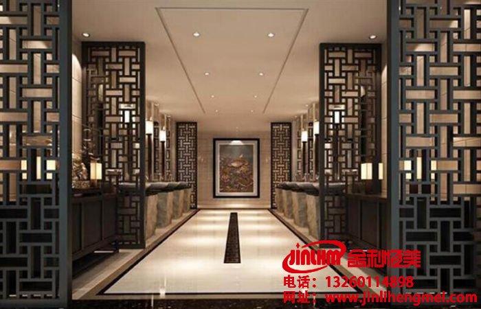 北京拉丝不锈钢屏风拉丝不锈钢屏风多少钱