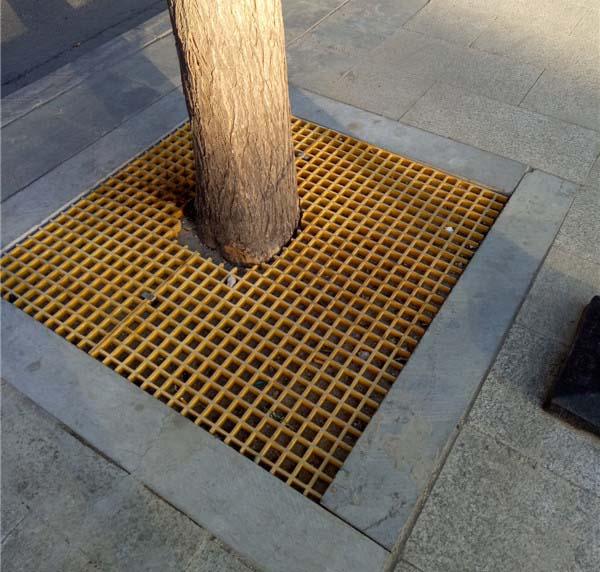 营口护树板