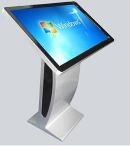 供应厂家直销液晶显示屏    平面桌面式触控一体机