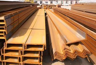 青岛废旧钢材回收服务公司,青岛废旧槽钢回收