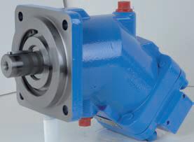 HYDRO-LEDUC柱塞泵