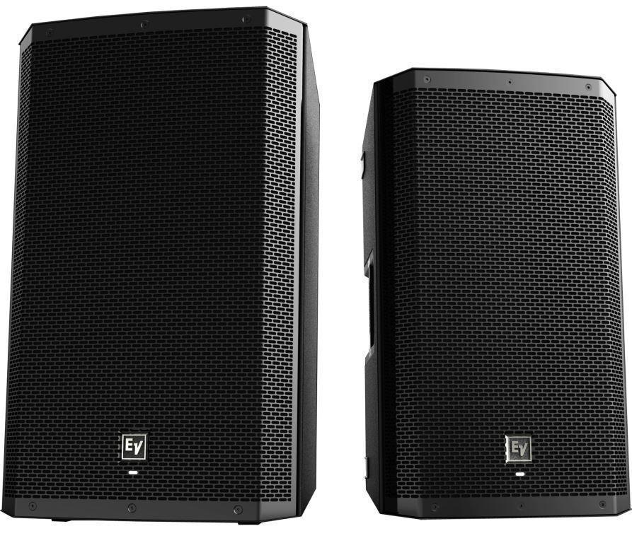 EV ZLX音箱出售 安徽会议音响 供货 安装 调式