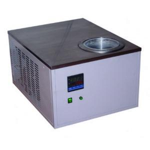 超低温冷阱零下95度低温液浴冷阱、氟冷挡板
