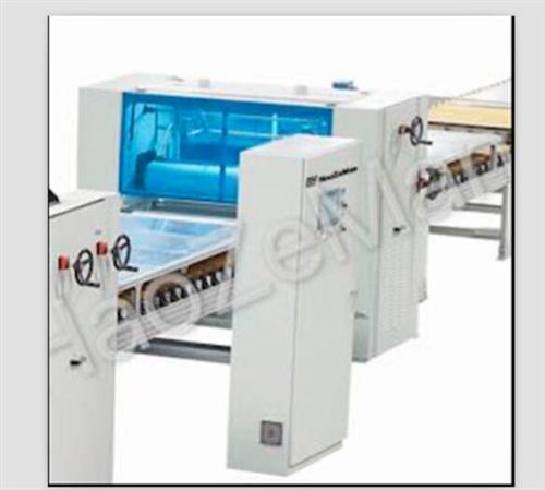 蜂窝纸板生产线厂家_蜂窝纸板生产线_皓泽曼机械(图)