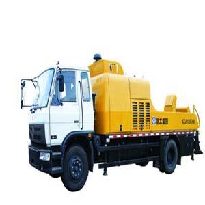 供甘肃车载泵和兰州二手车载泵厂家