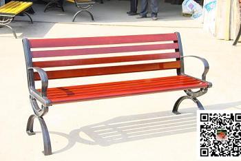 南宁休闲椅厂 最便宜防腐木椅子 南宁哪里有休闲椅卖