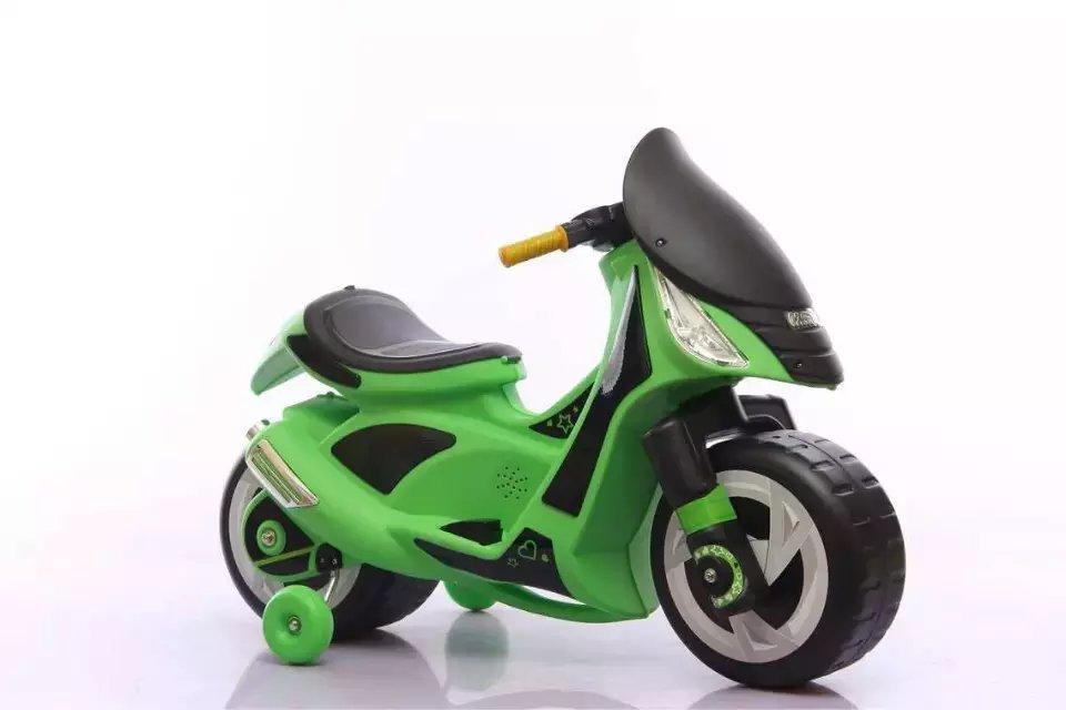 长沙玩具加盟10大品牌,益贝智童车快速盈利