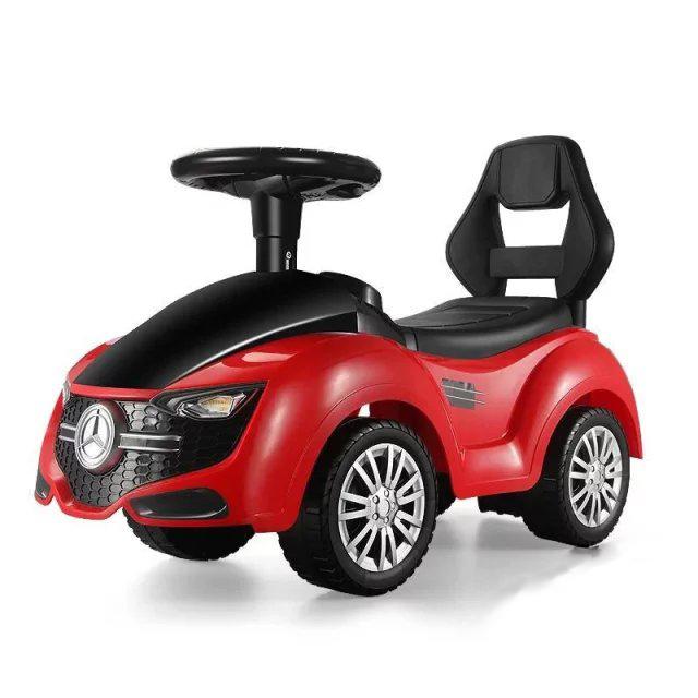长沙批发玩具市场,益贝智童车实现致富