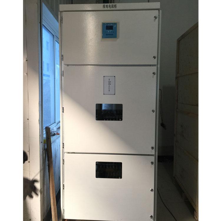 电阻柜可安装应用于多种场所