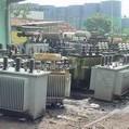 二手变压器上海嘉定哪有回收 上海干式变压器回收