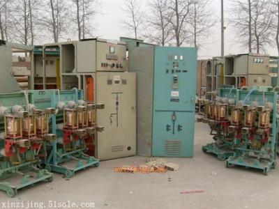 中山闲置设备回收_废旧设备收购_二手机械回收