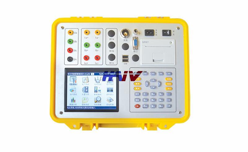 HVLM1000GIS局部放电在线监测仪