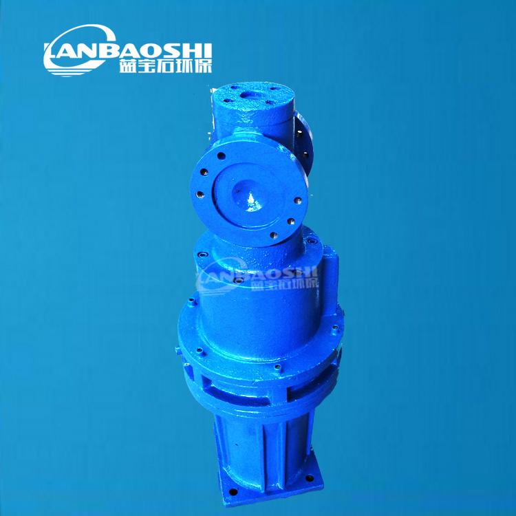 推流器额定功率是什么 水下推进器怎样