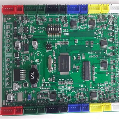 电路板贴片,插件焊接加工