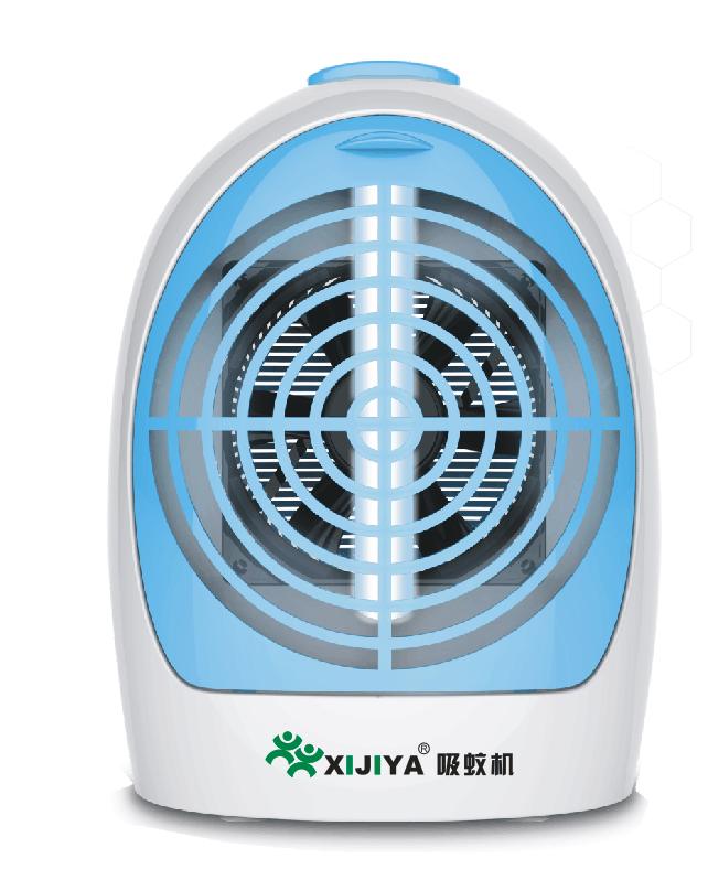 斯特享厂家批发电子吸蚊机