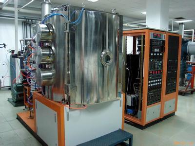 东莞磁控溅射镀膜机回收+磁控金属靶材+磁控中频AE电源回收