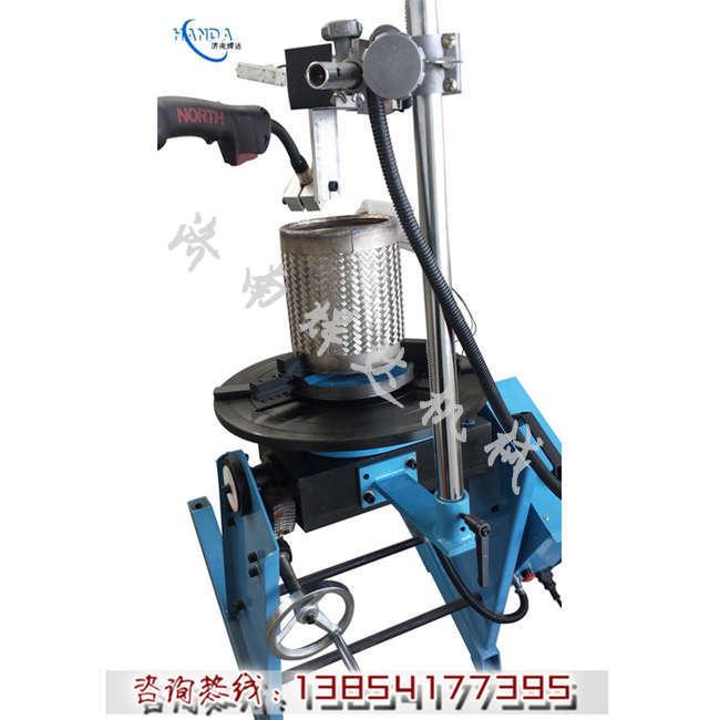 环缝焊接转台节能_环缝焊接转台扶持