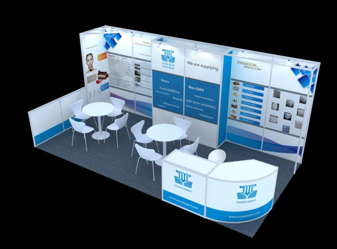欧洲展会设计搭建-欧洲电力、输配电及新能源展览会
