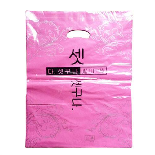 松原塑料袋|海通塑料让您放心|加工塑料袋厂家