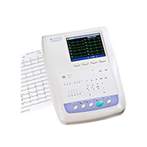 日本光电心电图机,全国三甲医院体检必备产品