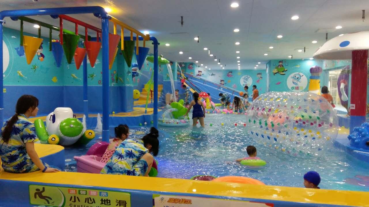 投资一家室内儿童水上乐园的利润分析和风险评估