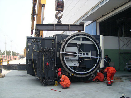 无锡设备搬运吊装公司
