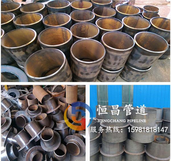 自来水净化厂专用钢套管市场占有率