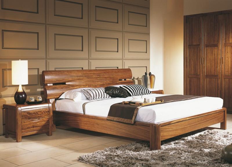 山东实木床具有哪些优势特征